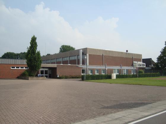 Heinz-zu-Jührden-Halle