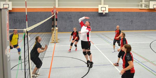 Sportarten im VfL Edewecht