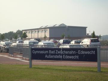Göhlenweghalle am Gymnasium