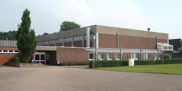 Sportstätten des VfL Edewecht